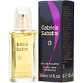 Gabriela Sabatini Edt Spray 1 oz for women by Gabriela Sabatini