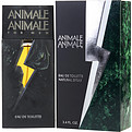 Animale Animale Eau De Toilette Spray 3.3 oz for men by Animale Parfums