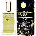 Caesars Cologne Spray 4 oz for men by Caesar's World