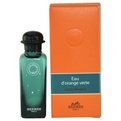 Hermes d'Orange Vert Eau De Cologne .25 oz Mini for men by Hermes