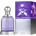 Halloween Eau De Toilette Spray 3.4 oz for women by Jesus Del Pozo
