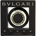 Bvlgari Black Edt Spray 1.3 oz for unisex by Bvlgari