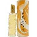 So You Eau De Parfum Spray 1 oz for women by Giorgio Beverly Hills