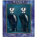 WINGS Cologne by Giorgio Beverly Hills
