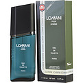 Lomani Eau De Toilette Spray 3.4 oz for men by Lomani