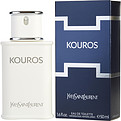 Kouros Eau De Toilette Spray 1.6 oz for men by Yves Saint Laurent
