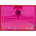Gucci Rush 2 Eau De Toilette Spray 1 oz for women by Gucci