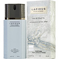 Lapidus Eau De Toilette Spray 3.3 oz for men by Ted Lapidus