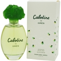 Cabotine Eau De Parfum Spray 1.7 oz for women by Parfums Gres