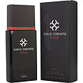 Carlo Corinto Rouge Eau De Toilette Spray 3.4 oz for men by Carlo Corinto