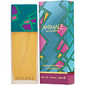 Animale Eau De Parfum Spray 3.4 oz for women by Animale Parfums