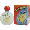 Pokemon Eau De Toilette Spray 3.4 oz for unisex by Air Val International