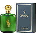Polo Edt Spray 4 oz for men by Ralph Lauren