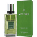 Vetiver Guerlain Eau De Toilette Spray 1.7 oz for men by Guerlain