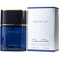 Oscar Pour Lui Edt Spray 3 oz for men by Oscar De La Renta