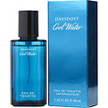 Cool Water Eau De Toilette Spray 1.35 oz for men by Davidoff