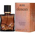 Elements Edt Spray 1.6 oz for men by Hugo Boss