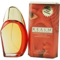 Realm Edt Spray 1.7 oz for women by Erox