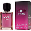 Joop! Eau De Toilette Spray 1 oz for men by Joop!