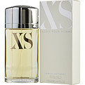 Xs Eau De Toilette Spray 3.4 oz for men by Paco Rabanne