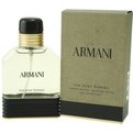 Armani Eau De Toilette Spray 1.7 oz for men by Giorgio Armani