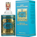 4711 Eau De Cologne 13.5 oz for unisex by Muelhens