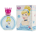 Cinderella Edt Spray 3.4 oz for women by Disney