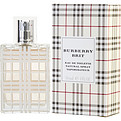 Burberry Brit Edt Spray 1 oz for women by Burberry