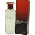 Diavolo Eau De Toilette Spray 3.4 oz for men by Antonio Banderas