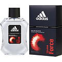 Adidas Team Force Eau De Toilette Spray 3.4 oz for men by Adidas