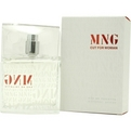 Mng Cut Edt Spray 1.7 oz for women by Antonio Puig