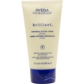 Aveda Brilliant Universal Styling Creme 5 oz for unisex by Aveda