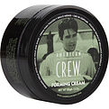 American Crew Forming Cream For Medium Hold And Natural Shine 3 oz (Packaging May Vary) for men by American Crew