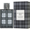 Burberry Brit Edt Spray 1.7 oz for men by Burberry