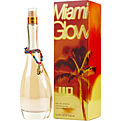 Miami Glow Eau De Toilette Spray 3.4 oz for women by Jennifer Lopez