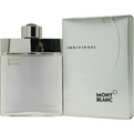 Mont Blanc Individuel Eau De Toilette Spray 1.7 oz for men by Mont Blanc