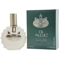 Oh My Cat Eau De Toilette Spray 1.7 oz For Cat for unisex by Dog Generation