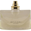 Bvlgari Edt Spray 3.4 oz *Tester for women by Bvlgari