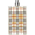 Burberry Brit Eau De Parfum Spray 3.4 oz *Tester for women by Burberry