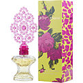 Betsey Johnson Eau De Parfum Spray 1.6 oz for women by Betsey Johnson