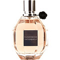 Flowerbomb Eau De Parfum Spray 3.4 oz *Tester for women by Viktor & Rolf
