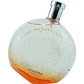 Eau Des Merveilles Edt Spray 3.3 oz *Tester for women by Hermes