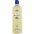 Aveda Brilliant Shampoo 33.8 oz for unisex by Aveda