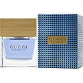 Gucci Pour Homme Ii Edt Spray 3.3 oz for men by Gucci