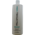 Paul Mitchell Instant Moisture Daily Shampoo 33.8 oz for unisex by Paul Mitchell