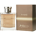 Baldessarini Ambre Eau De Toilette Spray 3 oz for men by Hugo Boss