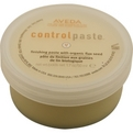 Aveda Control Paste Finishing Paste With Organic Flax Seed 1.7 oz for unisex by Aveda