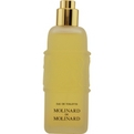 Molinard De Molinard Edt Spray 3.4 oz *Tester for women by Molinard