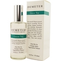 Demeter Green Tea Cologne Spray 4 oz for unisex by Demeter
