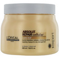 L'Oreal Serie Expert Absolut Repair Cellular Masque 16.9 oz (Packaging May Vary) for unisex by L'Oreal